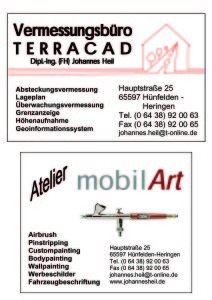 Terracat und MobilArt